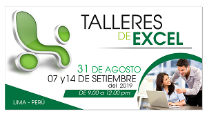 Curso Excel Lima